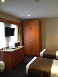 Comfort Inn & Suites Sombrero, Motel  Adelaide - big - 40