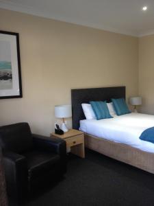 Comfort Inn & Suites Sombrero, Motel  Adelaide - big - 39