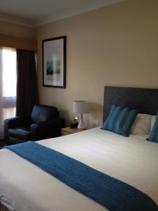 Comfort Inn & Suites Sombrero, Motel  Adelaide - big - 38