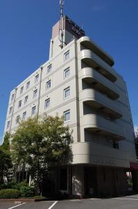 Auberges de jeunesse - Hotel Route-Inn Daiichi Nagano
