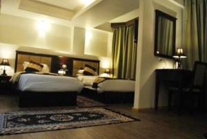 Auberges de jeunesse - Hotel Mohit