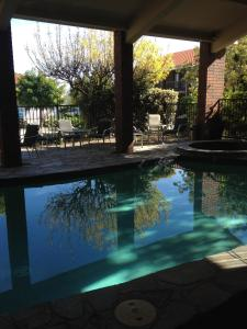 Comfort Inn & Suites Sombrero, Motel  Adelaide - big - 58