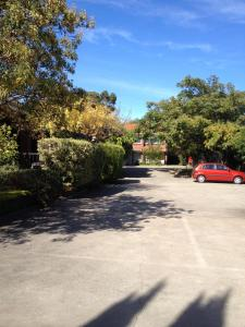 Comfort Inn & Suites Sombrero, Motely  Adelaide - big - 57