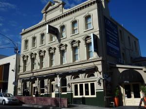 The Glenferrie Hotel Hawthorn, Szállodák  Melbourne - big - 42