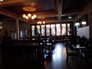 The Glenferrie Hotel Hawthorn, Szállodák  Melbourne - big - 41