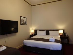 The Glenferrie Hotel Hawthorn, Szállodák  Melbourne - big - 40