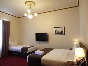 The Glenferrie Hotel Hawthorn, Szállodák  Melbourne - big - 30
