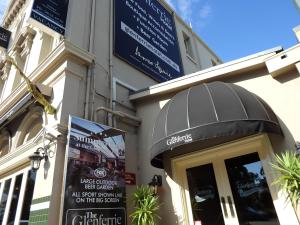 The Glenferrie Hotel Hawthorn, Szállodák  Melbourne - big - 29