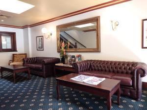 The Glenferrie Hotel Hawthorn, Szállodák  Melbourne - big - 26