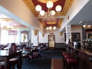 The Glenferrie Hotel Hawthorn, Szállodák  Melbourne - big - 24