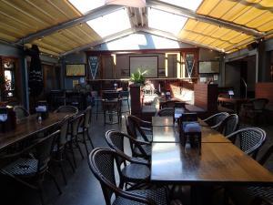 The Glenferrie Hotel Hawthorn, Szállodák  Melbourne - big - 22