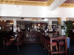 The Glenferrie Hotel Hawthorn, Szállodák  Melbourne - big - 20