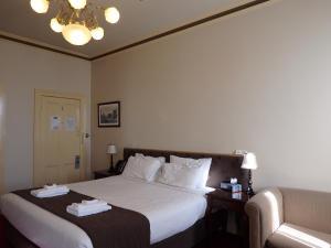 The Glenferrie Hotel Hawthorn, Szállodák  Melbourne - big - 5