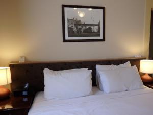 The Glenferrie Hotel Hawthorn, Szállodák  Melbourne - big - 12