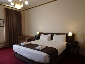 The Glenferrie Hotel Hawthorn, Szállodák  Melbourne - big - 4