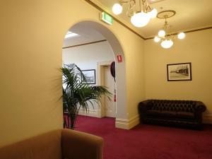 The Glenferrie Hotel Hawthorn, Szállodák  Melbourne - big - 37