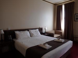 The Glenferrie Hotel Hawthorn, Szállodák  Melbourne - big - 36