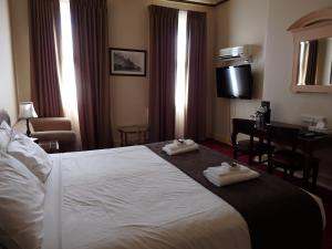 The Glenferrie Hotel Hawthorn, Szállodák  Melbourne - big - 34