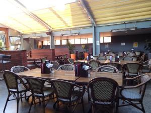 The Glenferrie Hotel Hawthorn, Szállodák  Melbourne - big - 32