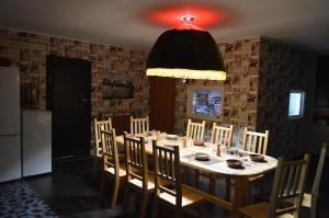 Guest House in Krasavino - Durnitsyno