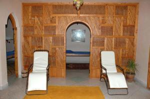Hotel Dar Zitoune Taroudant, Hotels  Taroudant - big - 63