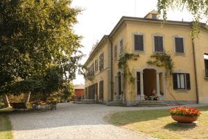 Villa Mapelli Mozzi - Milan