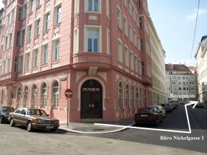 Hotel Liechtenstein Apartments II - Vienna