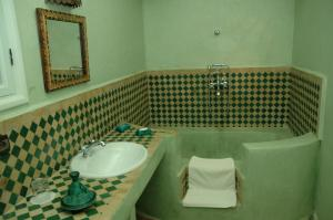 Hotel Dar Zitoune Taroudant, Hotels  Taroudant - big - 45