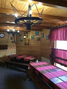 Hotel Gerdan Verkhovina, Lodges  Verkhovyna - big - 30