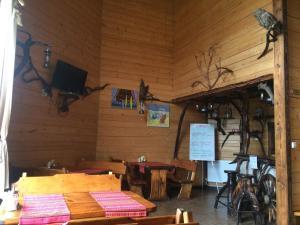 Hotel Gerdan Verkhovina, Lodges  Verkhovyna - big - 28
