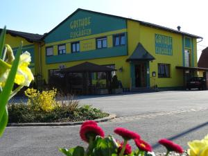 Gasthof zum Flughafen - Hotel - Feldkirchen bei Graz