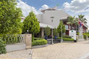 Отель Pasabey Hotel, Мармарис