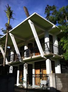 Lara Home Stay, Priváty  Kuta Lombok - big - 15