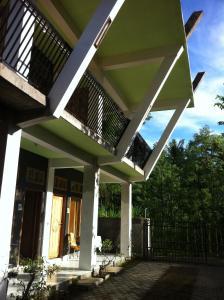 Lara Home Stay, Priváty  Kuta Lombok - big - 14