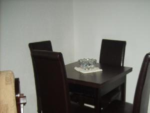 Bujic Apartment, Apartments  Petrovac na Moru - big - 4