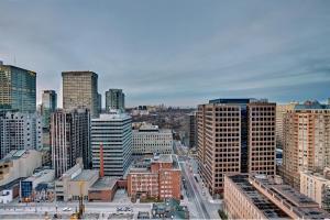 Town Inn Suites, Szállodák  Toronto - big - 66