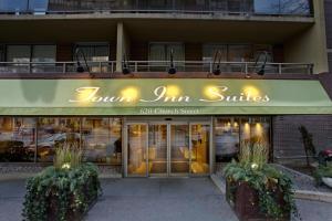 Town Inn Suites, Szállodák  Toronto - big - 68