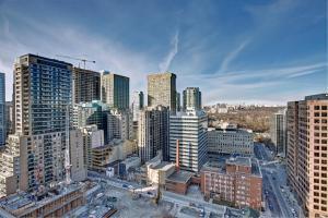 Town Inn Suites, Szállodák  Toronto - big - 67