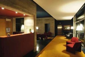 Albergo Al Caminetto, Hotels  Nago-Torbole - big - 14