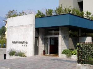 Albergo Al Caminetto, Hotels  Nago-Torbole - big - 36