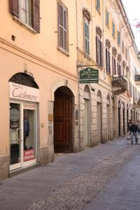 obrázek - Foresteria Santa Chiara