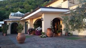 Hotel Villa Degli Angeli - AbcAlberghi.com