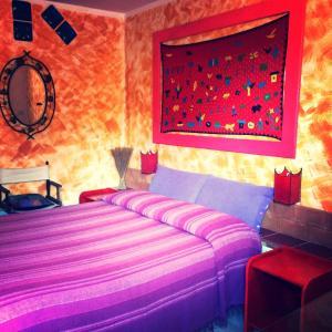 Villa El Minero Bed and Breakfast, Отели типа «постель и завтрак»  Гоннеза - big - 44