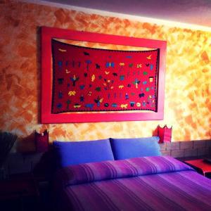 Villa El Minero Bed and Breakfast, Отели типа «постель и завтрак»  Гоннеза - big - 43