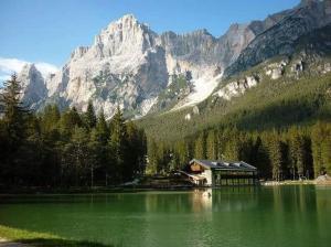 Chalet Al Lago - AbcAlberghi.com