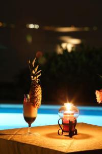 Hotel Villa Capri, Hotel  Gardone Riviera - big - 40