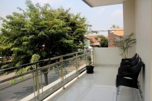 Baltis Inn, Penzióny  Semarang - big - 19