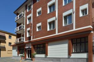 Astor Hotel, Hotels  Bologna - big - 27