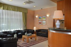 Astor Hotel, Hotels  Bologna - big - 36