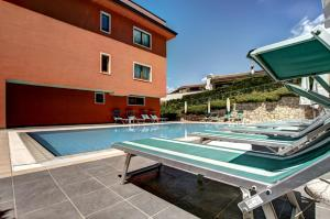 Auberges de jeunesse - Residence Hotel Vacanze 2000 - Adults Only